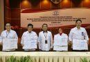 Perjanjian Kinerja Wujud Nyata dan Komitmen BKKBN dalam Tercapainya Program KKBPK di Tahun 2019